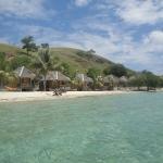 Pulau Seraya, un petit bout de paradis