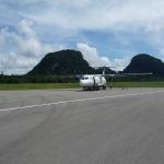 Bornéo : Gunung Mulu et les Pinnacles