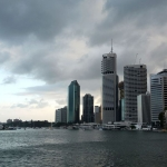 Australie : Un printemps à Brisbane