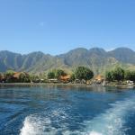 Coraux et paradis à Bali