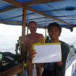 Flores : Plongés à Komodo