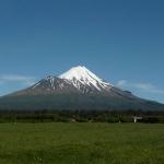 Nouvelle-Zélande : Les grands espaces de l'îles nord.